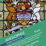Anglophile Concert