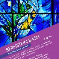 Bernstein Bash2